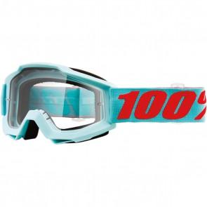 100% Accuri Brille Maldives Klar
