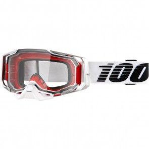 100% Armega Brille Lightsaber Klares Glas