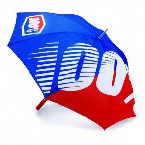 100% Premium Motocross Regenschirm / Umbrella