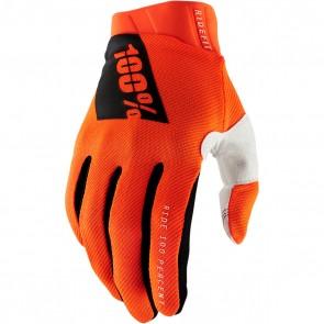 100% Ridefit Handschuhe Orange