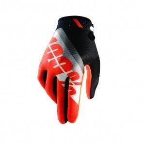 100% Ridefit Handschuhe Slant