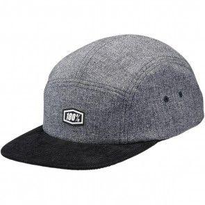 100% Scrub Mütze