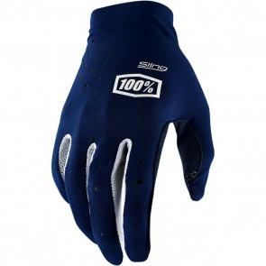 100% Handschuhe Sling Navy
