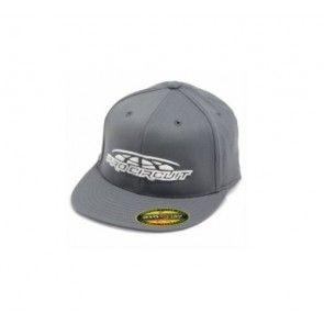 Pro Circuit Mütze Zero Gray