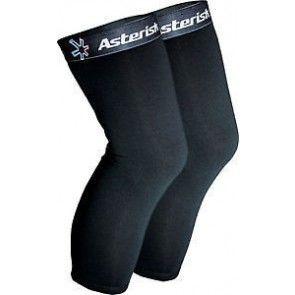Asterisk Socken/Stulpen