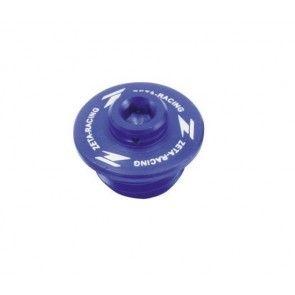Öleinfüllschraube Blau Yamaha YZ/YZF/WRF 125/250/400/426/450