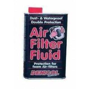 Denicol Luftfilteröl 1L