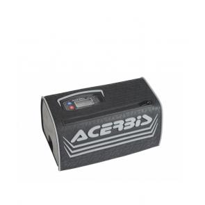 Acerbis Lenkerpolster 28,6mm mit Betriebsstundenzähler / Stoppuhr / Timer