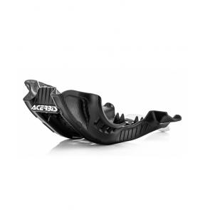 Acerbis Motorschutz Schwarz WEISS KTM SXF 250, 350 2019-