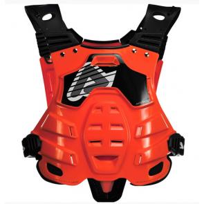Acerbis Profile Brustpanzer Fluo Orange
