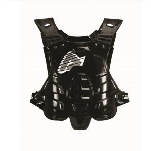 Acerbis Profile Brustpanzer Schwarz