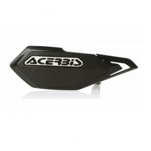 Acerbis X-Elite Handschützer Schwarz für MTB, E-Bike und Minibike