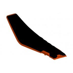 Acerbis X-Seat Sitzbank X-Air Schwarz Orange KTM SX, SXF 2019- / EXC TPI 125, 250, 300, 350, 450, 500 2020-