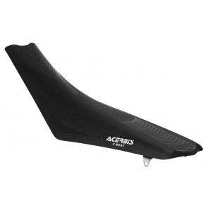 Acerbis X-Seat Schwarz Honda CRF 250 2010-2013 / CRF 450 2009-2012