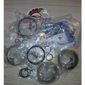 All Balls Gabel Reparatur Kit Suzuki RM 125 RMZ 250 2007-2012 RMZ 450 2005-2012