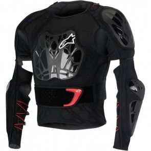 Alpinestars Bionic Tech Jacket Protektorenjacke