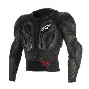Alpinestars Bionic Action Jacket Protektorenjacke für Kinder