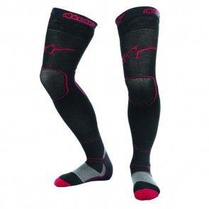 Alpinestars MX/Enduro Socken - Extra Lang