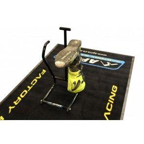 Apico Motocross Enduro Stiefel Wasch Ständer