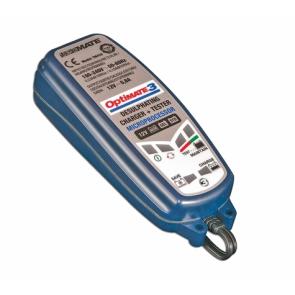 Batterie Ladegerät Optimate 3