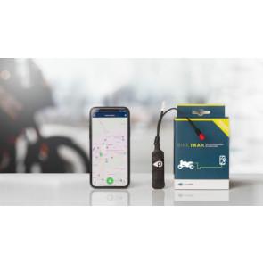 GPS Tracker Motorrad Diebstahlschutz Biketrax