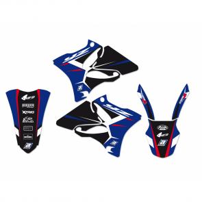 Blackbird Dekor Yamaha YZ 125, 250 2002-2014