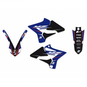 Blackbird Dekor Yamaha YZ 125, 250 2015-