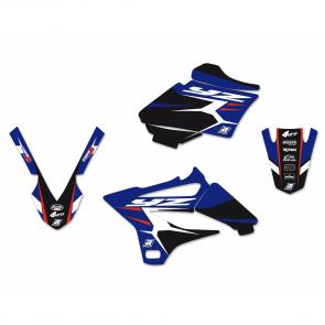 Blackbird Dekor Yamaha YZ 85 2015-