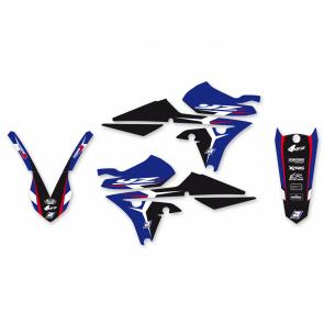 Blackbird Dekor Yamaha YZF 250, 450 2014-2017