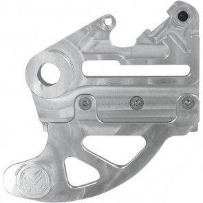 Aluminium Bremsscheibenschutz hinten KTM SX, SXF, EXC, TPI 125, 250, 300, 350, 450, 500 / Huqvarna FC, FE, TE, TC