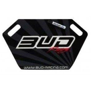 Bud Racing Pitboard inkl. Stift Schwarz