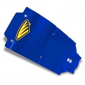 Cycra Motorschutz Platte Blau Yamaha YZ 125, 250 2005-2016