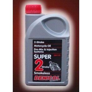 Denicol Super 2 Takt Öl