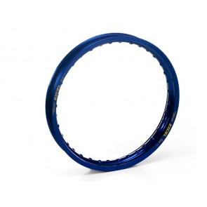 "EXCEL Motorrad Felgenring 21""x1,60 36 Loch Universal Blau"