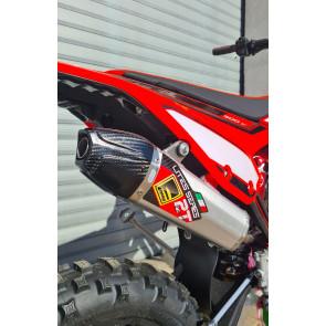 Fresco Endschalldämpfer Carbon Beta RR 250, 300 2020-