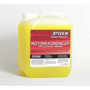 S-Tech Motorrad Reiniger 5L