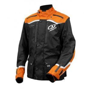 Jopa Factory Enduro Jacke Orange