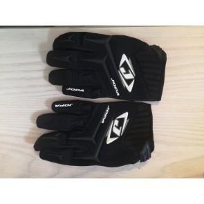 Jopa Handschuhe Schwarz 10 XL + 11 XXL