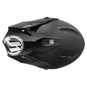 Just1 J38 Motocross Enduro Helm Matt Schwarz