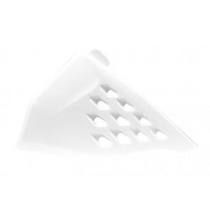 KTM Luftfilterkastendeckel mit  Belüftung Weiß SX, SXF 2019- / EXC 250, 300, 350, 450, 500 2020-