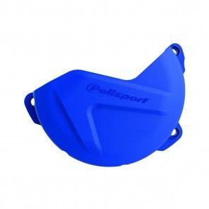 Polisport Kupplungsdeckelschutz Blau Yamaha YZF/WRF 250
