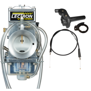 Lectron Vergaser H-Series 38mm KTM SX / Husqvarna TC 125, 150 2017-