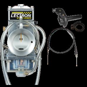 Lectron Vergaser H-Series 38mm KTM SX, EXC / Husqvarna TC, TE 250, 300 2017-