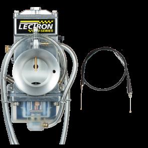 Lectron Vergaser 38mm KTM SX, EXC 250,300 / Husqvarna TC, TE 250, 300 bis 2016