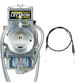 Lectron Vergaser H-Series 38mm Suzuki RM 125