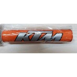 RFX Lenkerpolster rund KTM Orange