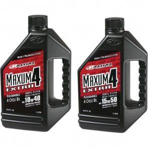 Maxima MAXUM4 EXTRA 4 Takt Motorenöl
