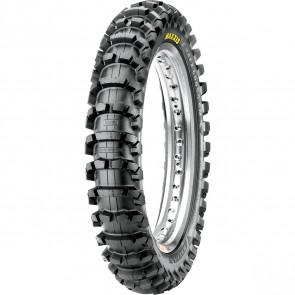 Maxxis Maxxcross SI M7308 Reifen 120/100-18 Schaufel / Sandreifen