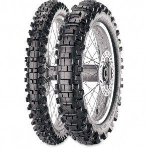 Metzeler MCE Six Days Extreme Enduro Reifen 120/90-18 70M