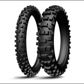 Michelin AC 10 100/100-18